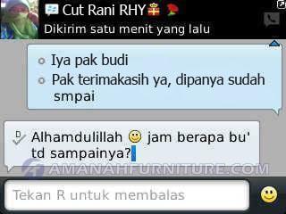Cut Rani