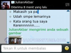 Julian Akbar