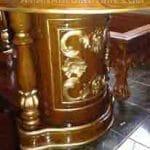 Detail Ukiran
