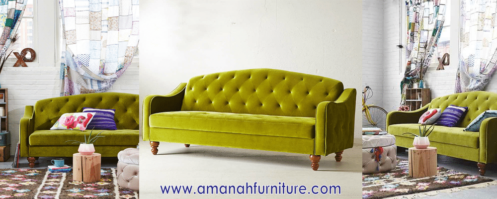Amanah Furniture Jepara