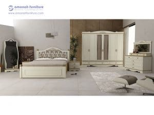 Jual Kamar Set Furniture Minimalis Monaco
