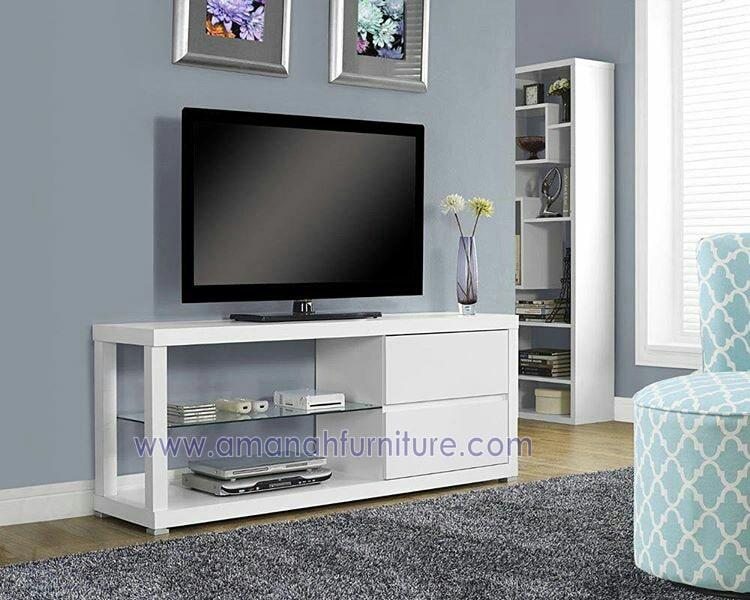 Meja Tv Minimalis Moderen Untuk Tv LED