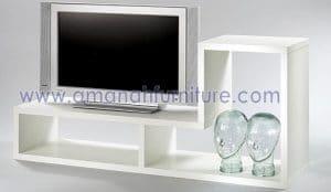 Meja TV Minimalis eL – Rak TV Minimalis