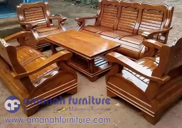 toko mebel amanah furniture, jual mebel jepara, furniture jati