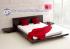 Tempat Tidur Jati Minimalis Pendek Ala Jepang