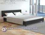 Tempat Tidur Minimalis Moderen Jati Jepara