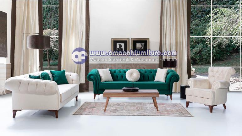 Jual Sofa Tamu Minimalis Modern