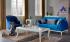 Sofa Tamu Mewah Minimalis Modern Alexa